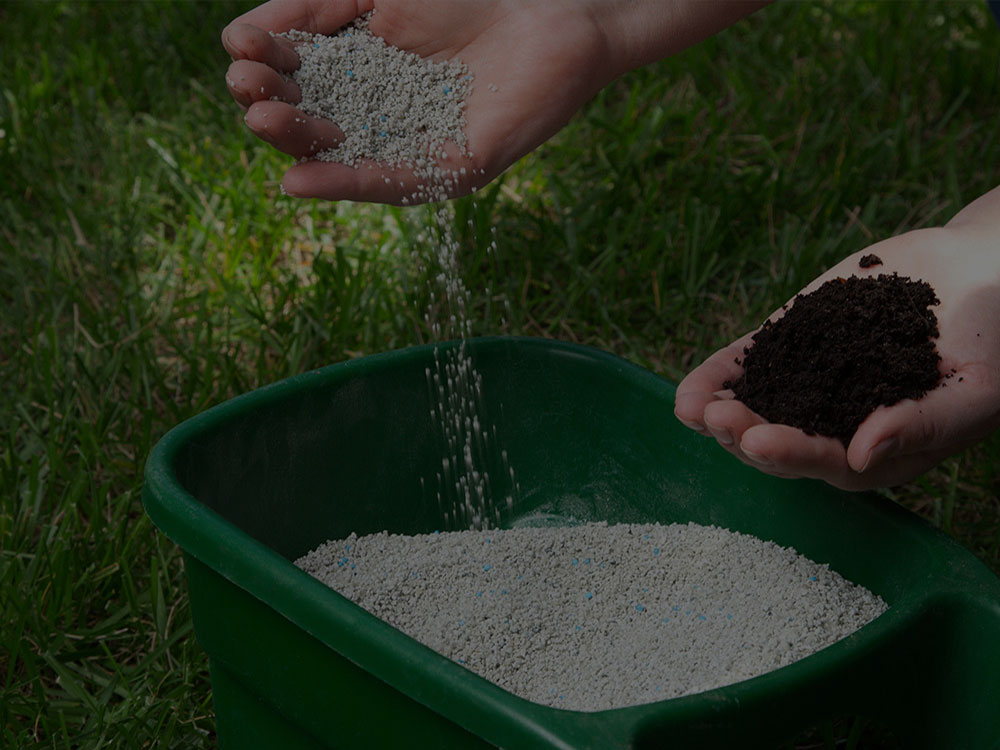 Northfield Fertilization