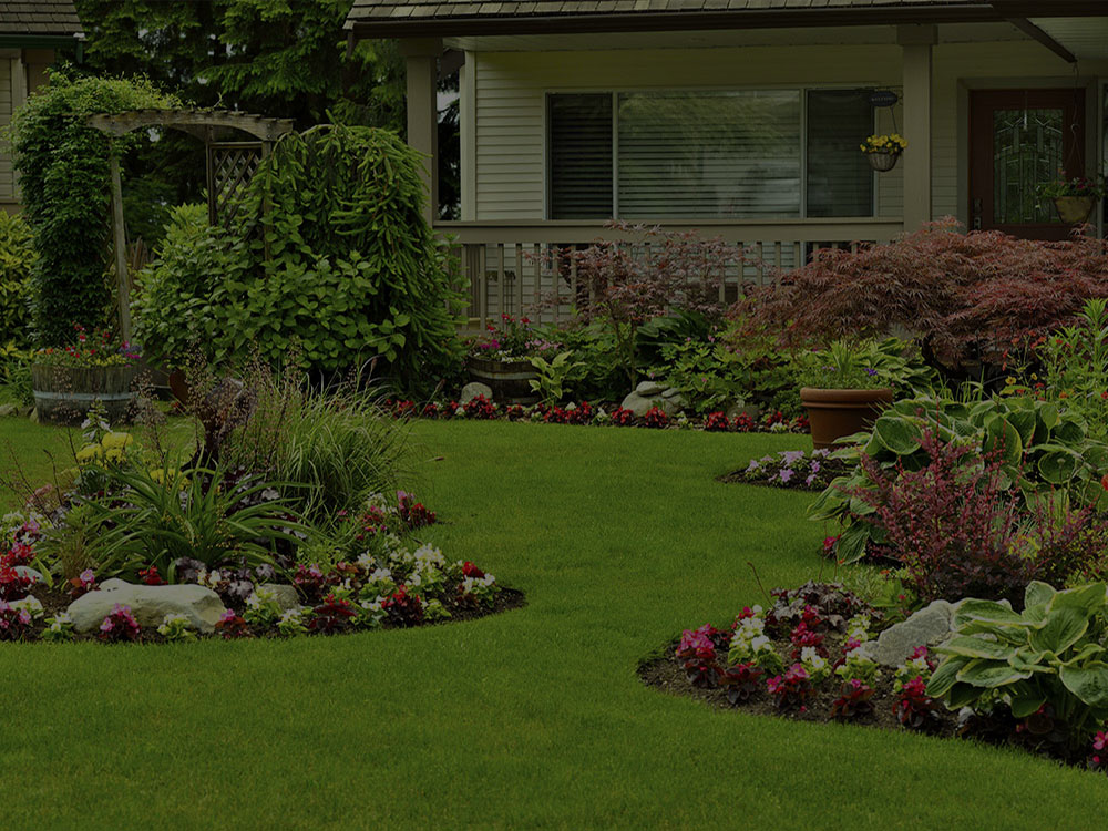Northfield Landscape Design