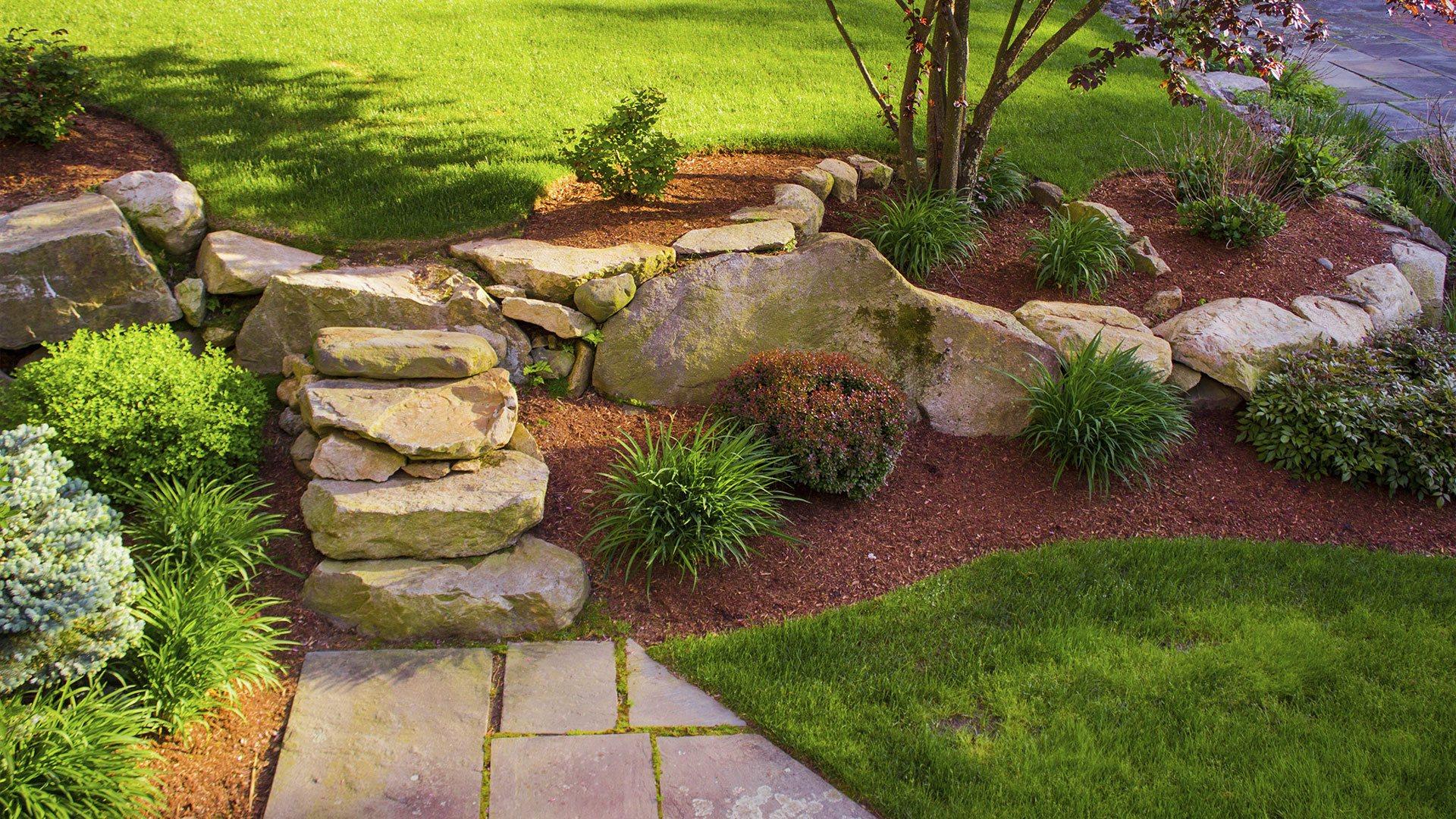 Kingsbury Landscape & Design LLC Landscaping Company, Lawn Service and Landscape Design slide 3
