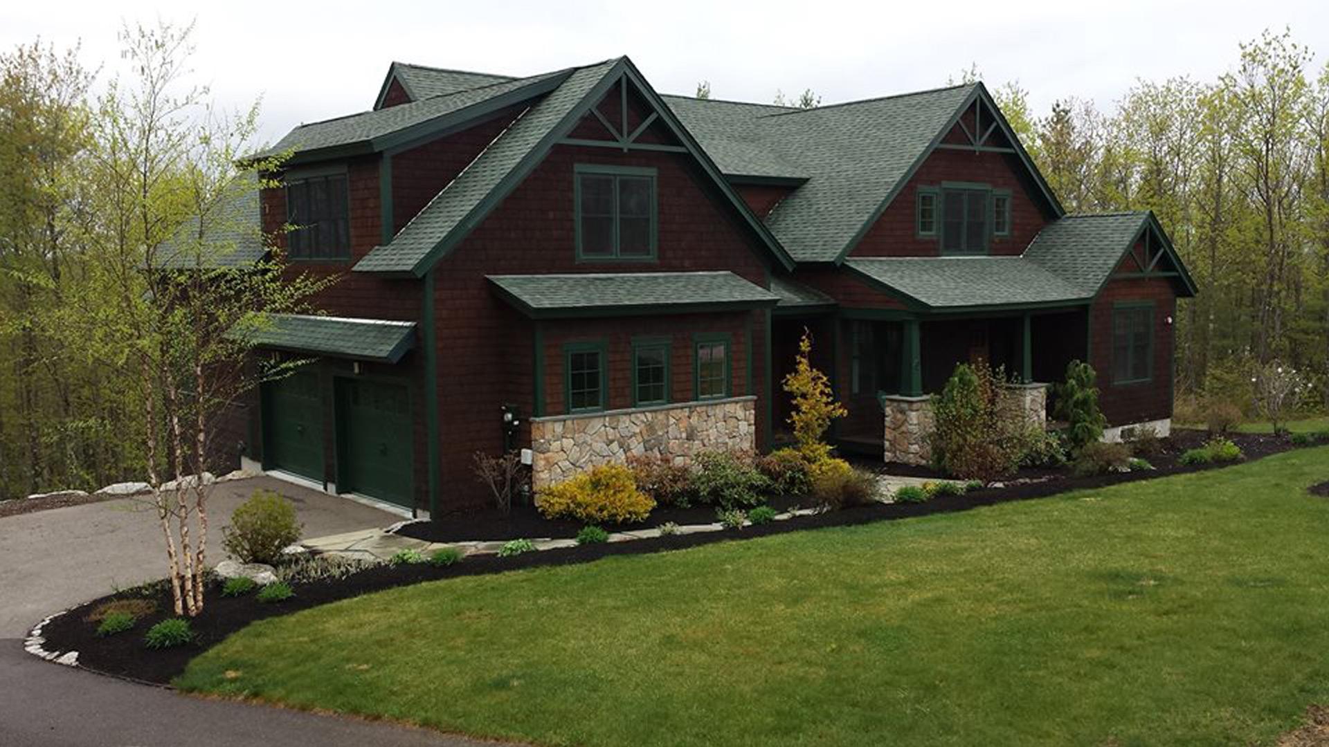 Kingsbury Landscape & Design LLC Landscaping Company, Lawn Service and Landscape Design slide 1